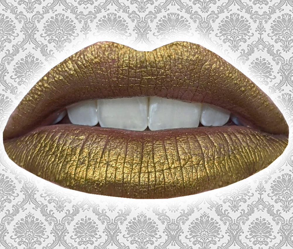 Nefertiti Liquid Lipstick