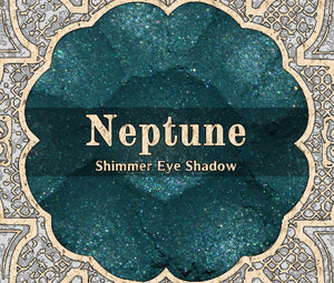 Neptune Eyeshadow - Fabled Fragrances