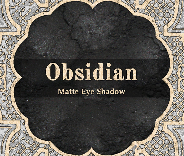 Obsidian Eyeshadow