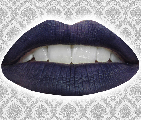 Occult Liquid Lipstick - Fabled Fragrances