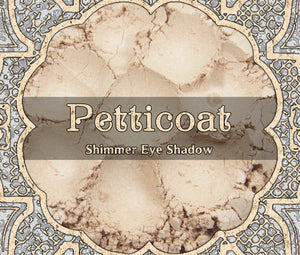 Petticoat Eye Shadow