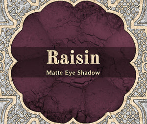 Raisin Eyeshadow