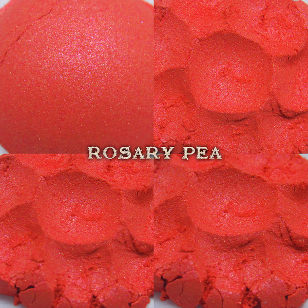 Rosary Pea Eyeshadow - Fabled Fragrances