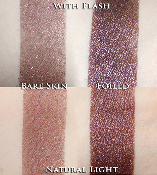 Ruby Smoke Eyeshadow - Fabled Fragrances