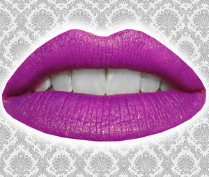 Sacred Lotus Liquid Lipstick - Fabled Fragrances