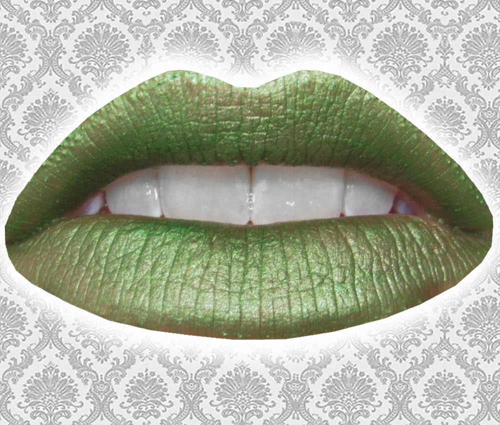 Serpent's Kiss Liquid Lipstick - Fabled Fragrances