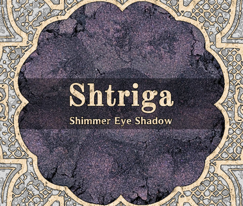 Shtriga Eye Shadow