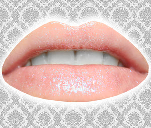 Snow Queen Lip Gloss - Fabled Fragrances