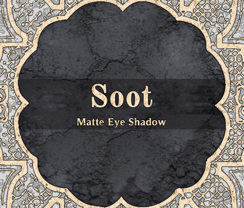 Soot Eyeshadow
