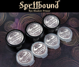 Spellbound Eyeshadow Primer - Fabled Fragrances
