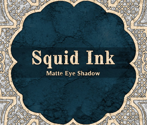 Squid Ink Eyeshadow