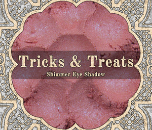 Tricks & Treats Eye Shadow