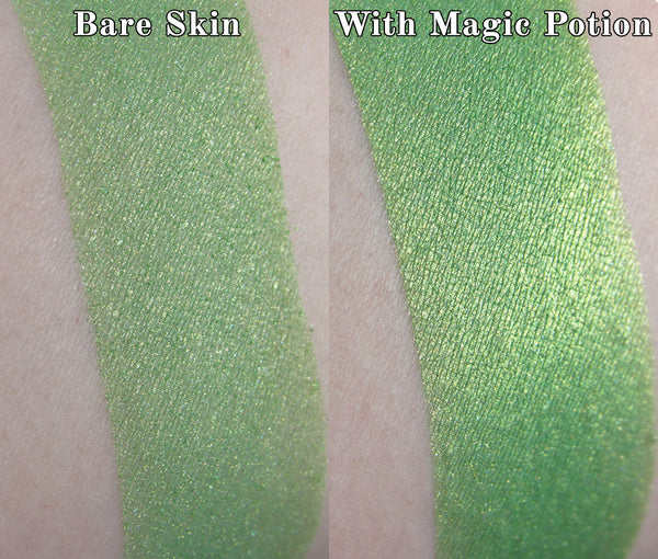 Verdant Eye Shadow - Fabled Fragrances