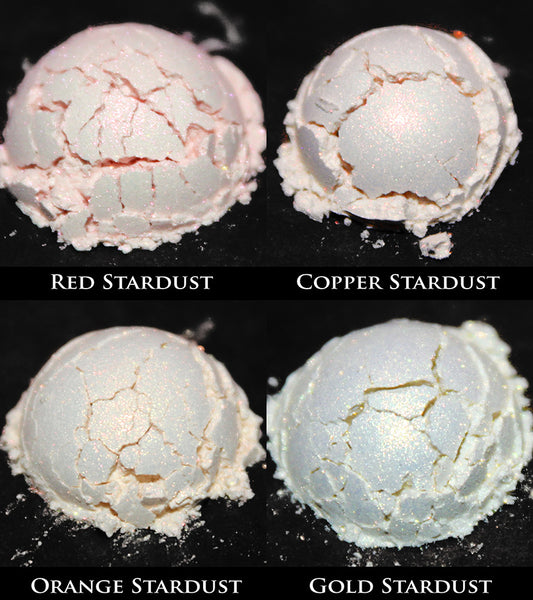 Stardust Eyeshadow Collection - Fabled Fragrances