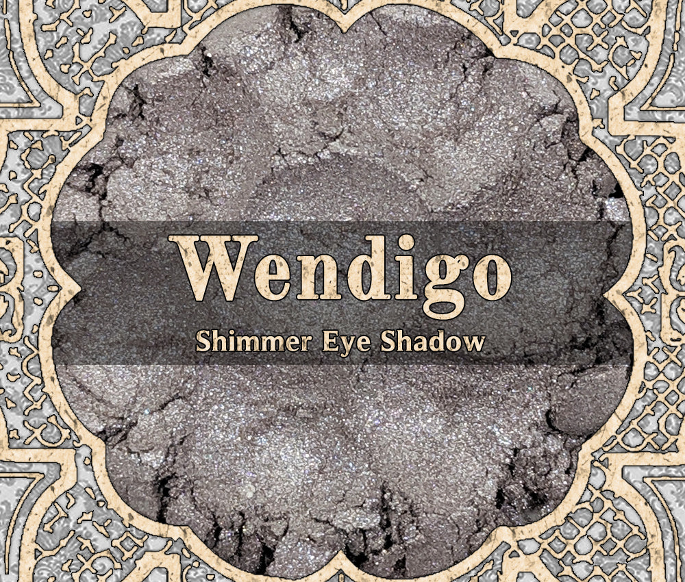 Wendigo Eye Shadow
