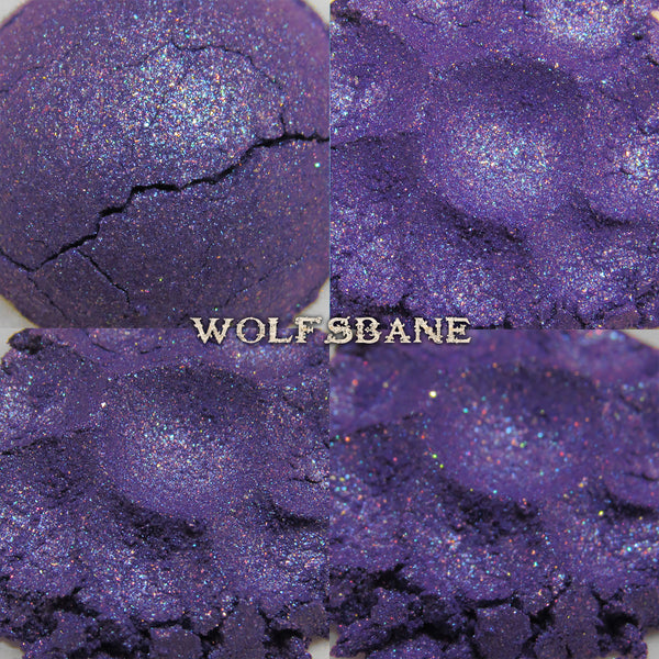 Wolfsbane Eyeshadow - Fabled Fragrances