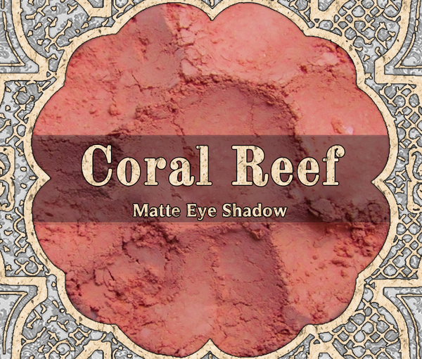 Coral Reef Eyeshadow