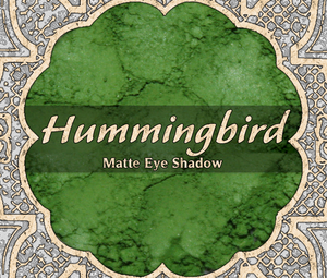 Hummingbird Eyeshadow