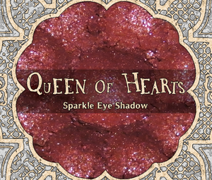 Queen of Hearts Eyeshadow