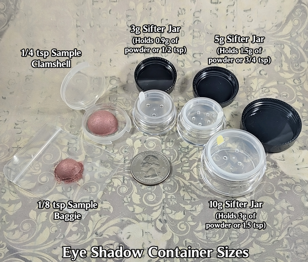 Victorian Grace Eyeshadow Collection