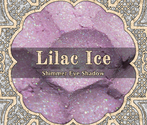 Lilac Ice Eyeshadow