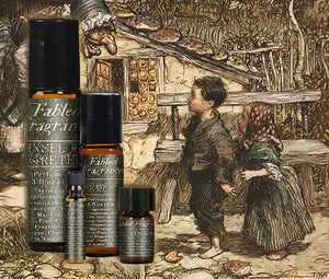 Hansel and Gretel Perfume - Fabled Fragrances