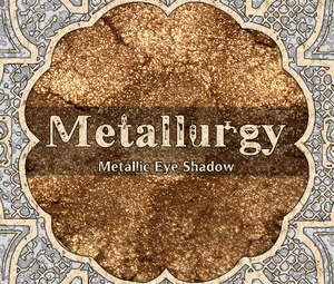 Metallurgy Eyeshadow