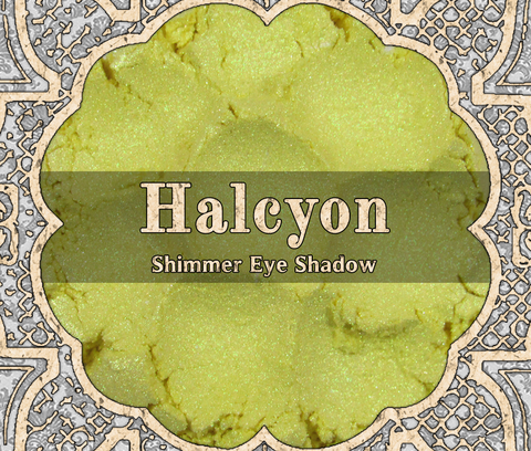 Halcyon Eye Shadow