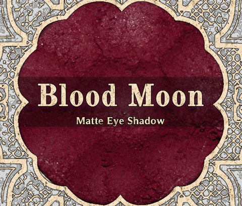 Blood Moon Eyeshadow