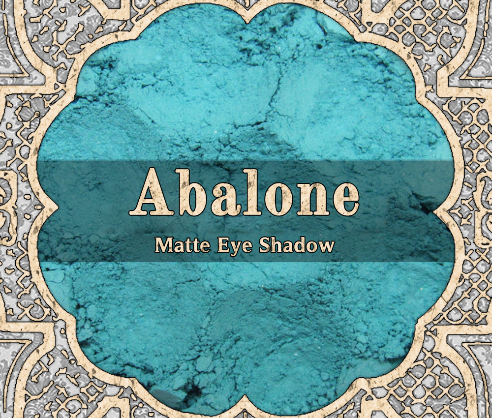 Abalone Eyeshadow