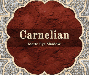 Carnelian Eyeshadow