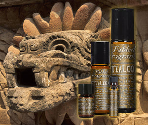 Quetzalcoatl Perfume - Fabled Fragrances