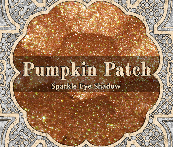 Pumpkin Patch Eyeshadow