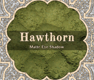 Hawthorn Eyeshadow