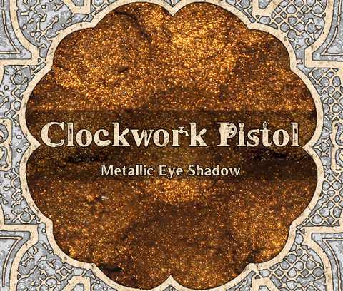 Clockwork Pistol Eyeshadow