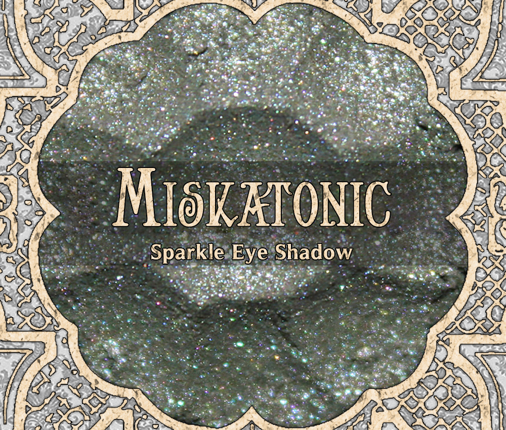 Miskatonic Eyeshadow