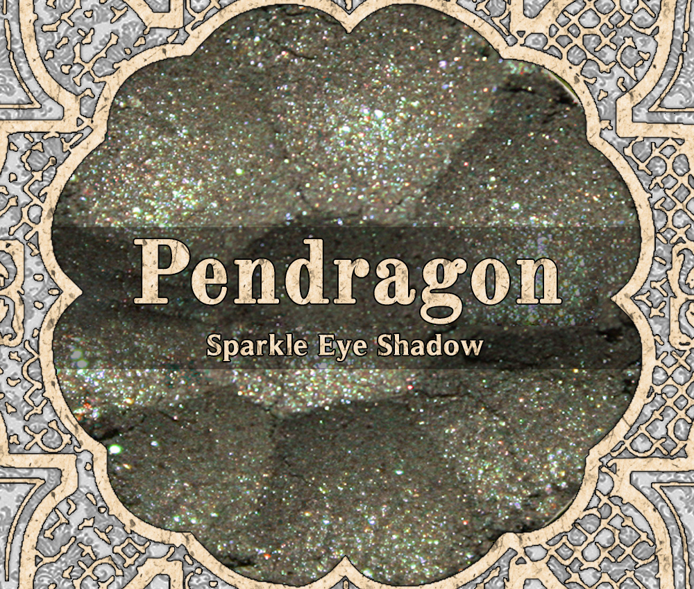 Pendragon Eyeshadow