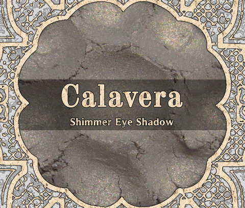 Calavera Eyeshadow