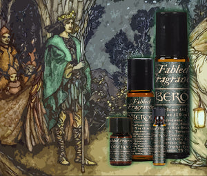 Oberon Perfume - Fabled Fragrances