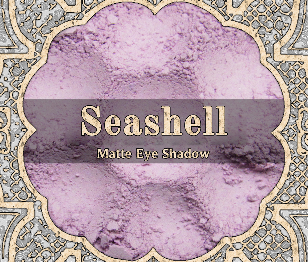 Seashell Eyeshadow