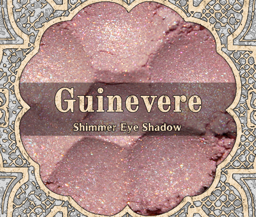 Guinevere Eyeshadow