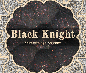 Black Knight Eyeshadow