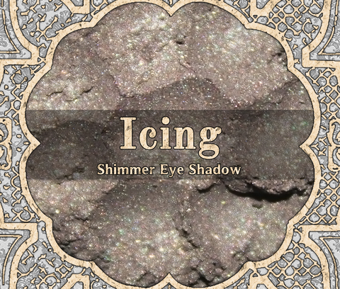 Icing Eyeshadow
