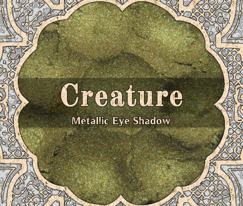 Creature Eyeshadow