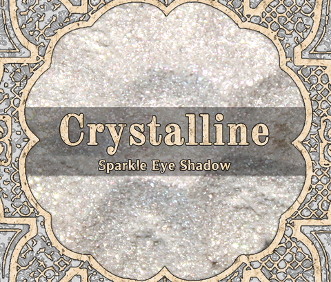 Crystalline Eyeshadow