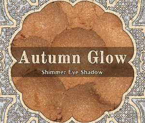 Autumn Glow Eyeshadow