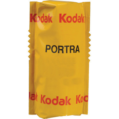 Kodak Professional Portra 160 Colour Negative Film