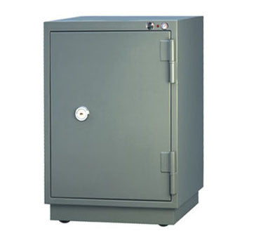 Wonderful MD-080i Double Steel Theft-Proof Dry Cabinet