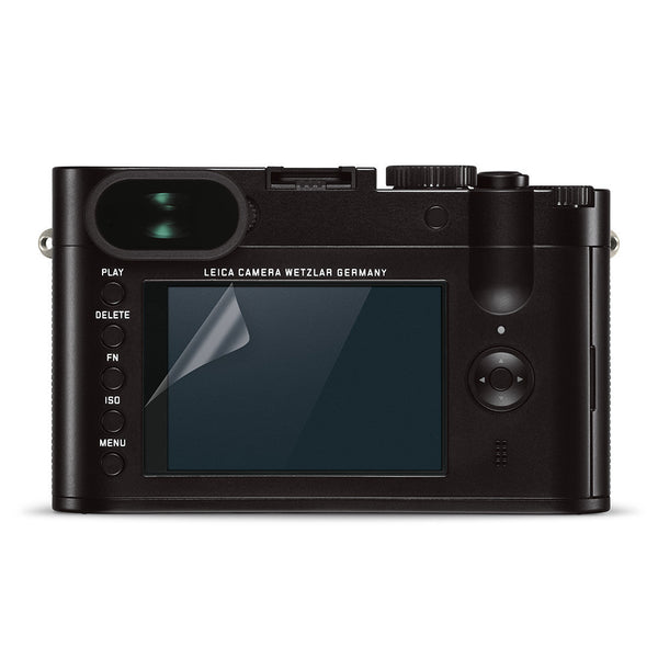 Leica Q (Typ 116) Display Protection Foil For LCD