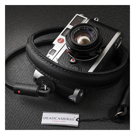 Deadcameras Shoulder Strap